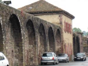 Ancienne douane