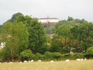 La Citadelle depuis rue d'U 2