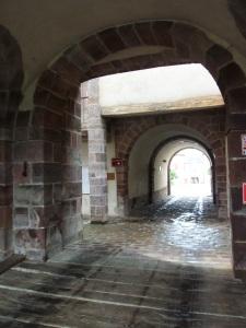 La Citadelle entrée 3