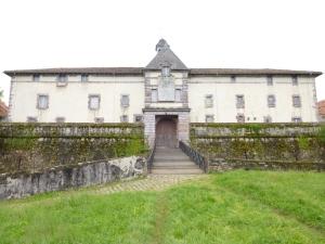 La Citadelle Pavillon du Gouverneur 3