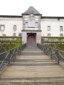 La Citadelle Pavillon du Gouverneur 4