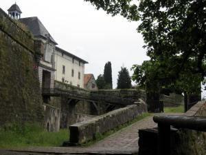La Citadelle Porte du Roy 1