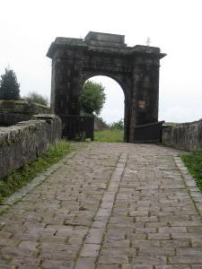 La Citadelle Porte du Roy 2