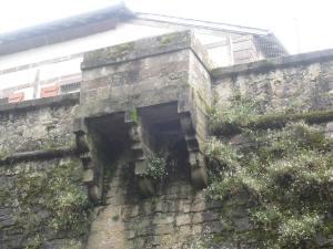 La Citadelle remparts 8
