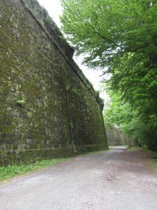 La Citadelle remparts 9