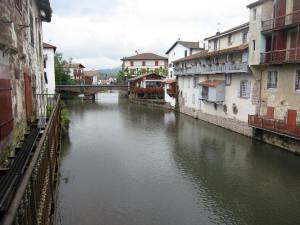 La Nive Pont Neuf 3