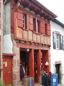 Maison Arcanzola 1