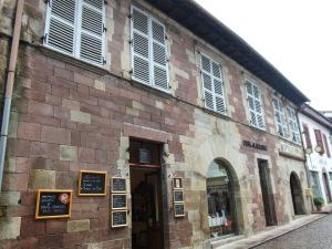 Maison des Etats de Navarre 2
