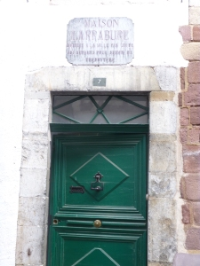 Maison Larrabure 2