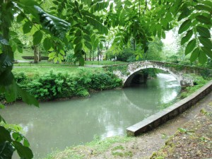 Pont Romain 5