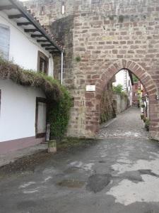 Porte de France 4