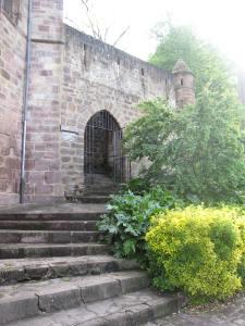 Porte de l'Echauguette 1
