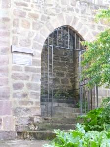 Porte de l'Echauguette 11