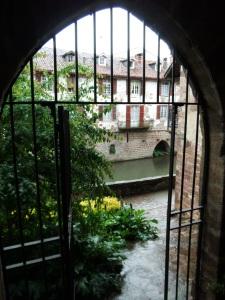 Porte de l'Echauguette 2