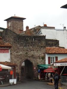 Porte de Navarre 1