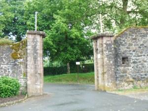 Porte d'Eyherraberry 2