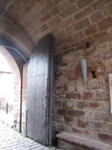 Porte Notre Dame 1