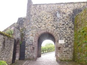 Porte St Jacques 4 int