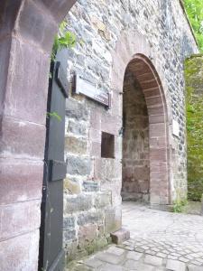 Porte St Jacques 7 int