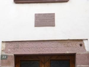 Rue de la Citadelle Floquet n°33 3