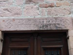 Rue de la Citadelle n°37