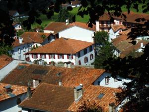 Vieille maison 5