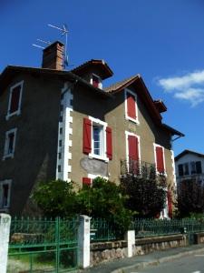 Villa Barnetche