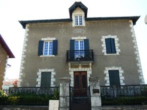 Villa Sastria